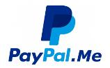 Donate via PayPal